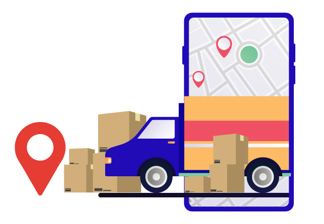 Logistics App Development Company