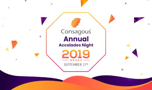 Consagous Technologies - Annual Accolades Night 2019