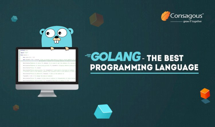 Why Golang is Better Than Other Programming Languages?
