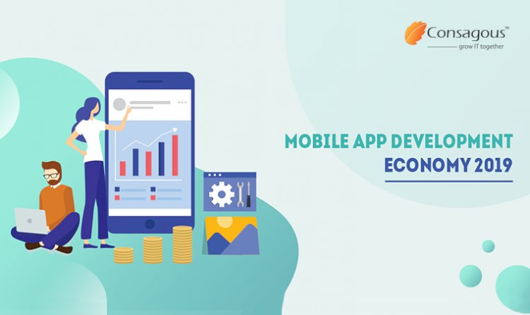 Mobile App Development Economy 2019