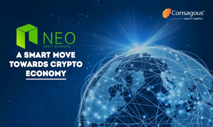 NEO Blockchain: A Smart Move Towards Crypto Economy