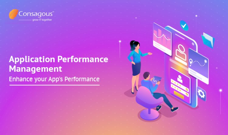 An Insight on Application Performance Management and its Importance