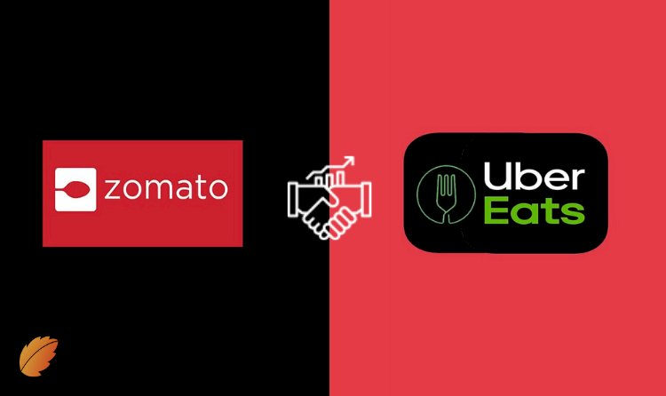 It's confirmed, Zomato Acquires Uber Eats
