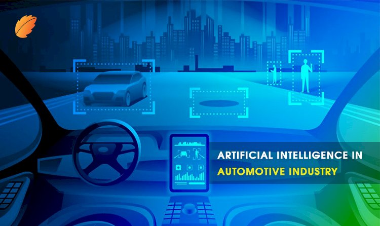 How is AI Impacting the Automotive Industry?