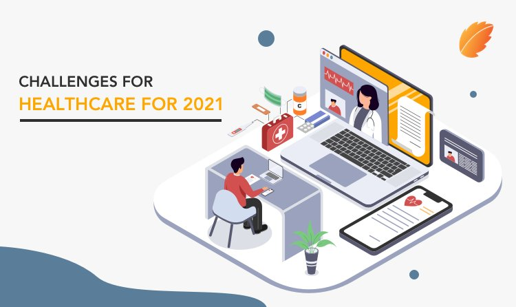 Pressing Challenges in Healthcare for 2021